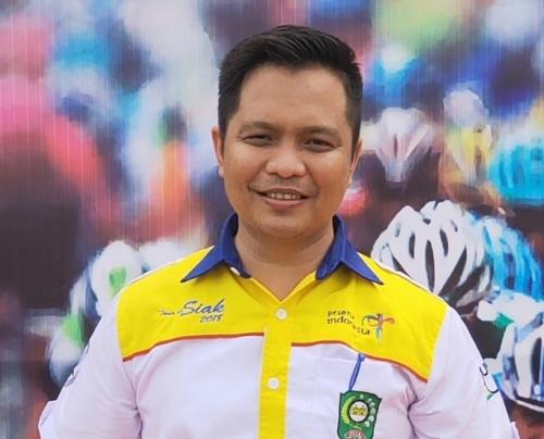 RSUD Tengku Rafian Kabupaten Siak Berubah Menjadi UPT Dinas Kesehatan, Ini Direkturnya yang Baru Dilantik