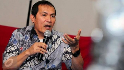 KPK Kaji Celah Hukuman Mati bagi Pelaku Korupsi Proyek Air Bersih untuk Korban Gempa