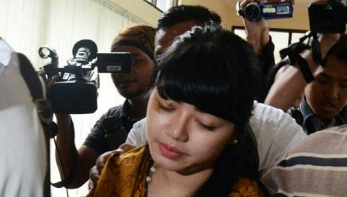 Baru Melapor ke Polisi Setelah Beberapa Hari Dianiaya Anggota DPR, Ini Alasan Dita Aditia