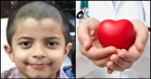 Bocah 7 Tahun Ini Donorkan Jantung, Ginjal dan Hatinya kepada 3 Orang