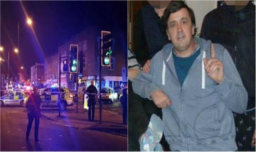 Pria Inggris Tabrak Sekelompok Muslim Dekat Masjid karena Terprovokasi Drama di Televisi