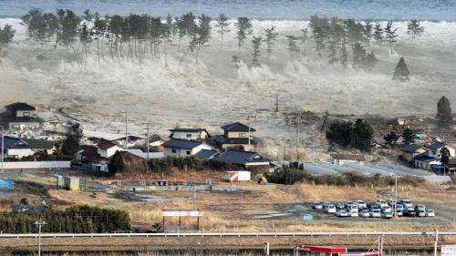 Ilmuwan Sebut Gempa 8,7 SR Sebabkan Tsunami Berpotensi Terjadi di Jakarta, Begini Penjelasan BMKG