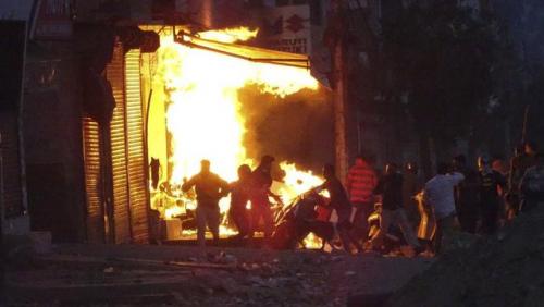 MUI Kutuk Aksi Biadab Pembunuhan Puluhan Muslim dan Penghancuran Masjid di India