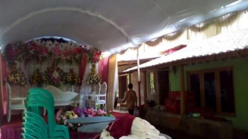 Pesta Pernikahan Batal Gara-gara Pengantin Wanita dan Bibinya Minum Jamu