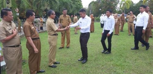 Tak Boleh Pindah dari Kuansing, CPNS Harus Mengabdi 10 Tahun