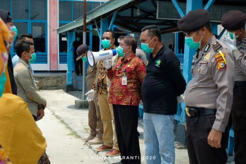 Ribuan TKI Kepulauan Meranti tak Terpantau Kepulangannya