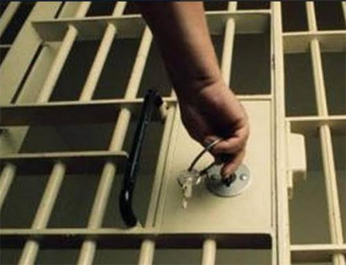 Cegah Penyebaran Covid-19, Sebanyak 1.942 Narapidana dan Tahanan di Riau Dibebaskan