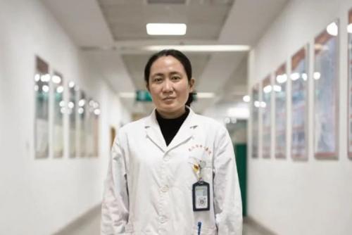 Pengungkap Pertama Virus Corona, Dokter Ai Fen Dikabarkan Hilang