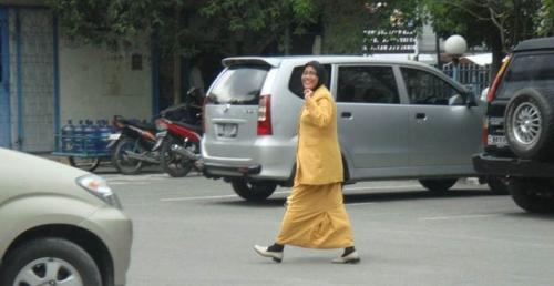 Ucapan Belasungkawa Mengalir Atas Tewasnya Mantan Dekan FKIP UMSU Medan