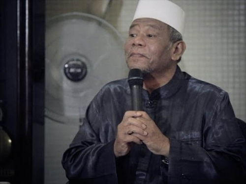 Ustadz Asal Singapura Ini Minta Masyarakat Rohil Jangan Seperti Katakdan Kepiting