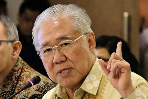 KPK Geledah Kediaman Menteri Perdagangan