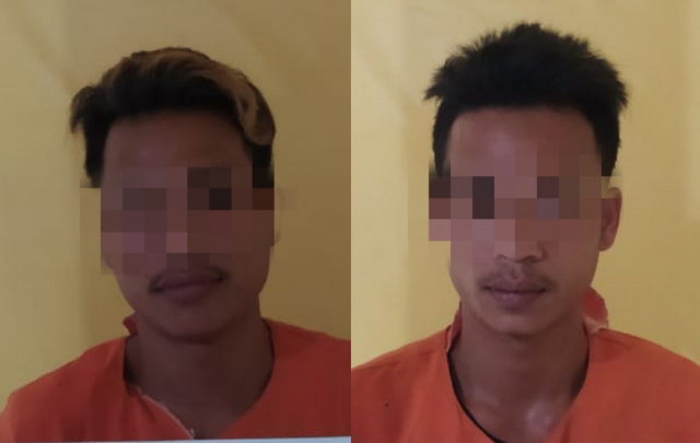 Dua Pelaku Pengeroyokan di Kampar Diamankan Warga dan Diserahkan ke Polisi