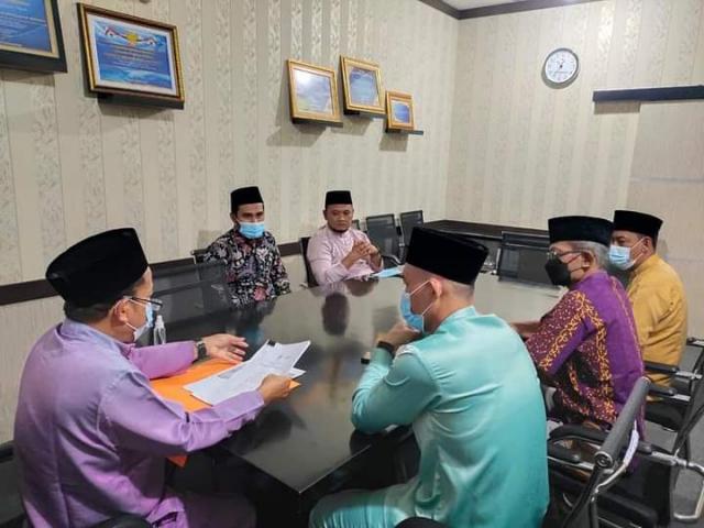KPU Kepulauan Meranti Kembalikan Sisa Dana Hibah Pilkada Sebesar Rp2,4 Miliar ke Pemda