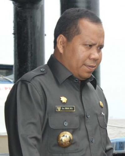 Dugaan Penyimpangan Fisik Pelabuhan Dorak, Polda Riau Periksa Puluhan Saksi dari Pemkab Kepulauan Meranti, Irwan Nasir Tunggu Giliran