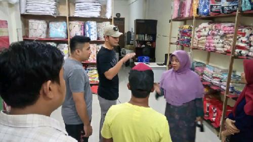 Diduga Stres, Seorang Pria Paruh Baya di Pekanbaru Nekat Lompat dari Lantai Tiga Ruko Usai Salat Tarawih