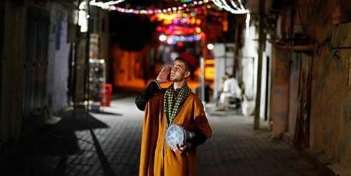 Pertama Kali Terjadi, Aparat Israel Tangkap 6 Muslim Palestina karena Bangunkan Warga Sahur