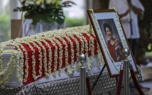 Jenazah Ani Yudhoyono Dishalatkan 2 Kali, Dipimpin Maruf Amin dan Nasaruddin Umar