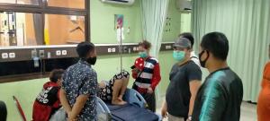 Tenggak Pil Sakit Kepala Melebihi Dosis, ABG Ditemukan Pingsan di Taman BSL Bengkalis