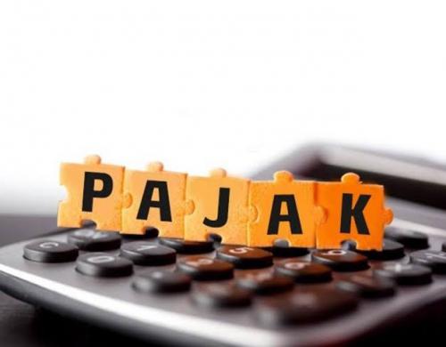 Penghentian Layanan Tatap Muka di Kantor Pajak Riau Diperpanjang hingga 14 Juni 2020
