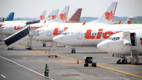 Lion Air Group Hentikan Sementara Operasional Penerbangan Mulai 5 Juni 2020 Sampai Batas yang Belum Ditentukan