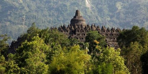 Buat Video Kontroversi Borobudur, Red Bull Akhirnya Minta Maaf Secara Terbuka