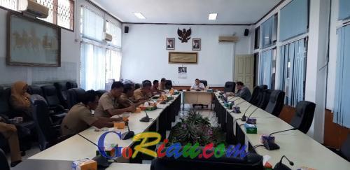 Anggota DPRD Mulai Malas Urus Kuansing, Sukanya Jalan-jalan Modus Kunker