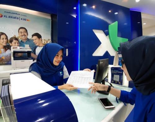 Sediakan Paket Khusus Jamaah Haji, XL Axiata Gandeng Semua Operator di Arab Saudi