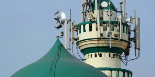 Dirjen Bimas Islam Sudah Terbitkan Aturan Penggunaan Pengeras Suara di Masjid, Begini Bunyinya