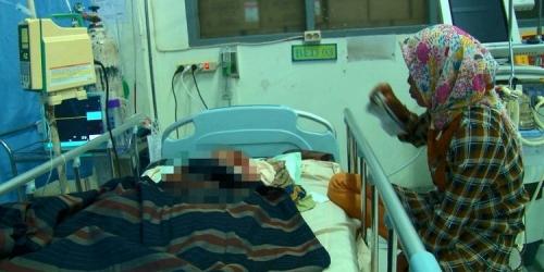 Tercebur ke Wajan Berisi Minyak Mendidih, Balita Perempuan Meninggal Saat Dirawat di Rumah Sakit