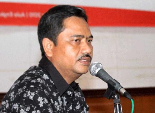 Sekda Riau Terbaik Pilihan Jokowi Diajak Kerja Keras Kejar Serapan APBD