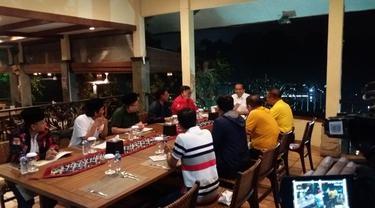 Jokowi Sebut Nama Cawapres yang Dipilihnya, Begini Reaksi 9 Sekjen Parpol Koalisi