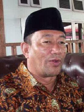 Duh, 2 Jamaah Calon Haji Kuansing Batal Berangkat