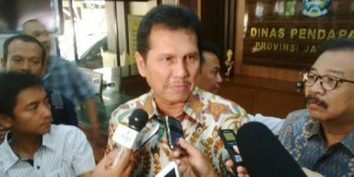 Menteri PAN RB Akan Paksa Semua Kepala Daerah Terapkan E-Budgeting