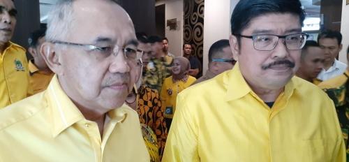 DPP Golkar Pastikan Penunjukan Ketua DPRD Riau Sesuai Koridor