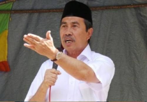 Sultan Terengganu, Wakil Menteri Luar Negeri Malaysia dan Singapura Mau ke Riau, Gubri: Jangan Sampai Karhutla Meluas