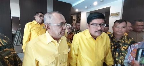 Ini Kriteria Calon Ketua DPRD Riau yang Diinginkan DPP Golkar