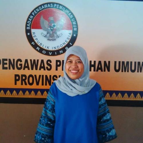 Pilkada Serentak di Riau, Rohil Dinilai Paling Rawan Menurut Analisa dari Bawaslu RI