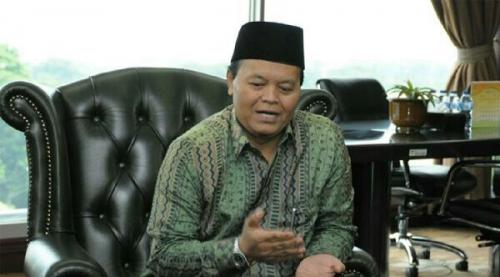 Hidayat Nur Wahid: Kalau Bapak Jokowi Ikut Shalat Jumat di Monas Pastinya Sangat Bagus