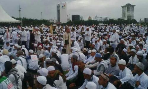 Arifin Ilham: Ahok Tak Paham Islam, Satu Ayat Saja Disentilnya Sudah Bergerak Semuanya