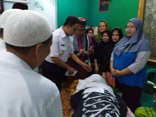 Ketua RW Wafat Usai Hadiri Reuni 212, Gubernur DKI Datang Melayat