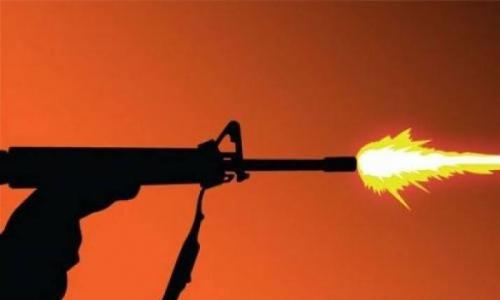 Sekelompok Pria Lepaskan Tembakan Brutal dalam Gereja, 14 Jemaat Tewas