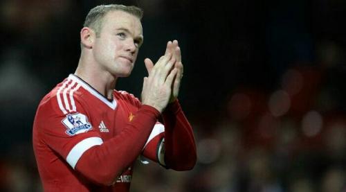 MU Akhiri Puasa Kemenangan, Rooney Cetak 2 Rekor