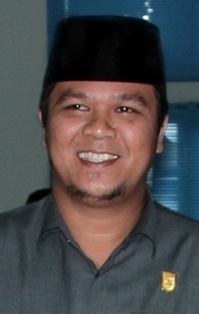 Fitri Pita Dipercaya Pegang Banleg, Andi Nurbai sebagai Ketua Komisi C DPRD Kuansing