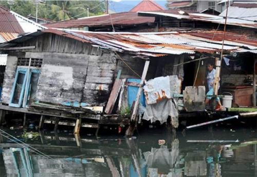 Angka Kemiskinan Meningkat, DPRD Riau Nilai Pemerintahan 2018 Gagal