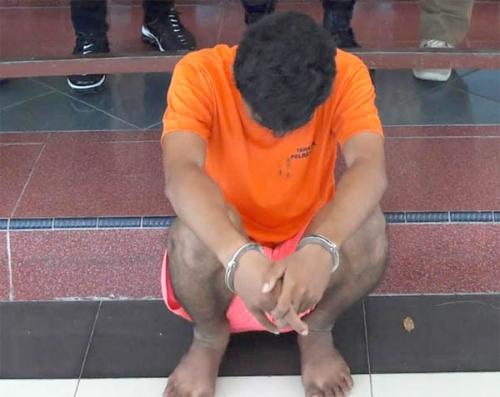 Selain Mau Nikah, Pelaku Menculik dan Membunuh Sepupunya di Siak karena Sering Dikatai Pamannya