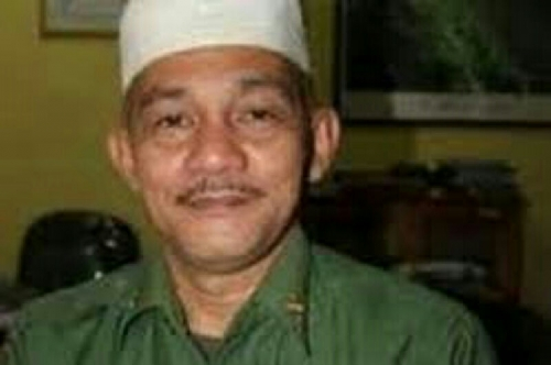 Setelah Diparipurnakan DPRD, 3 Pejabat Inhu Usulkan Pengangkatan Bupati Terpilih ke Mendagri