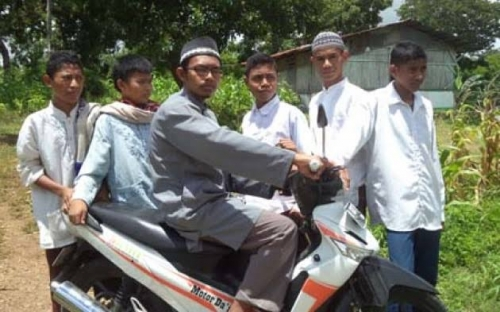 Imam dan Dai Indonesia Diminati Emirat Arab