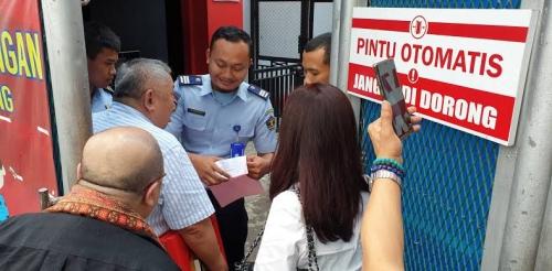 Aktivis Komunitas Tionghoa Lieus dan Jaya Suprana Tak Diizinkan Jenguk Ahmad Dhani, Ini Alasan Karutan Cipinang