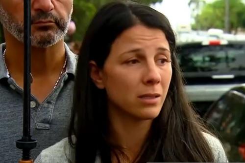 Tiga Anaknya Tewas dan 1 Kritis Ditabrak Mobil Saat Beli Es Krim, Ibu Ini Maafkan Pria Penabraknya