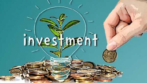Riau Peringkat Enam Tujuan Investasi di Indonesia